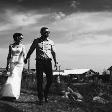 Wedding photographer Pavel Egorov (EgoroFF). Photo of 09.12.2017