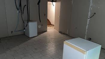 Studio 19,6 m2