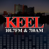 News Radio 710 KEEL - Shreveport News Radio