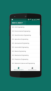 Anna University Results App - New Results AnnaUniv- screenshot thumbnail