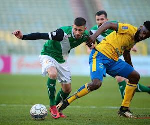 Le Sporting Charleroi a déjà une idée en tête pour remplacer Rezaei