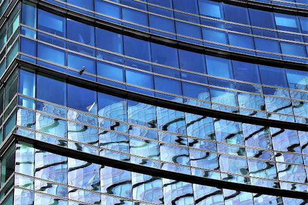 La vetrata di paolo-spagg
