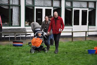 Photo: Willem, Eva en Rembrandt
