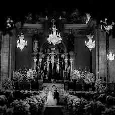 Wedding photographer Pipe Gaber (pipegaber). Photo of 17.03.2016