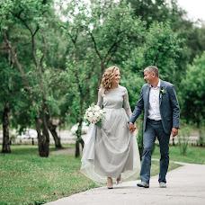 Wedding photographer Natalya Labutina (Karsarochka). Photo of 07.09.2017