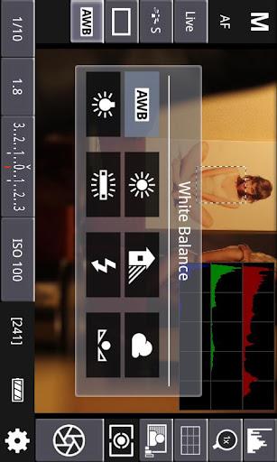 DSLR Controller screenshot 2
