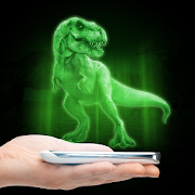 3d dyno hologram simulator
