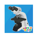 Science Games for Kids - Microscope