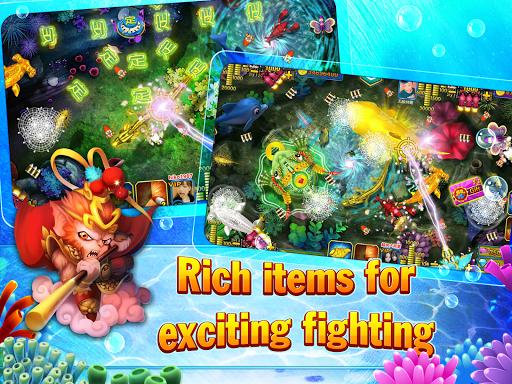 Fishing King Online -3d real war casino slot diary 1.5.44 7