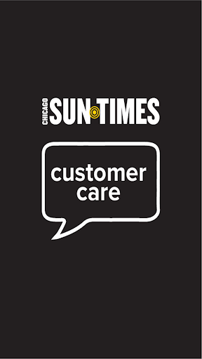 Chicago SunTimes Customer Care