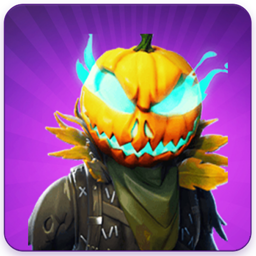 Battle Royale Skins Icon
