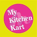 My Kitchen Kart icon