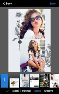 InstaMag - Collage Maker- screenshot thumbnail