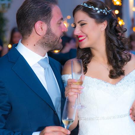 Fotografo di matrimoni Frank Rinaldi (frankrinaldi). Foto del 18.10.2018