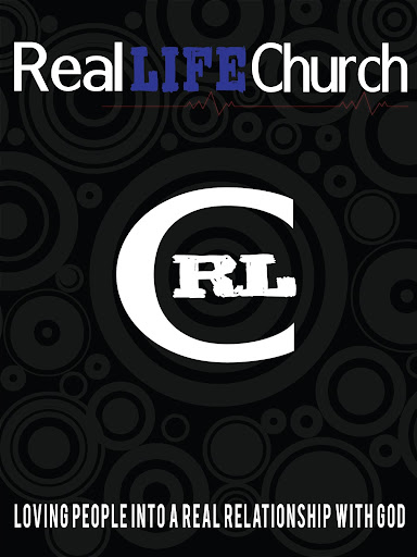 Real Life Church Mobile App