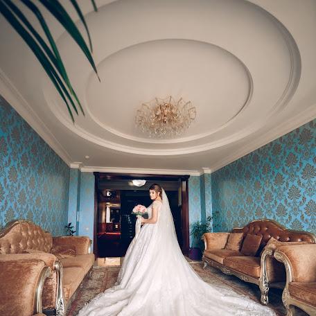 Wedding photographer Abdul Nurmagomedov (Nurmagomedov). Photo of 13.03.2018