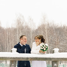 Wedding photographer Yaroslav Boguslavskiy (Boguslawski). Photo of 11.01.2016