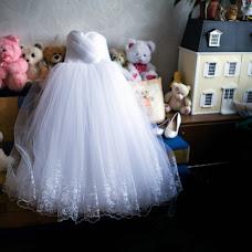 Wedding photographer Aleksey Bystrov (abystrov). Photo of 17.11.2016