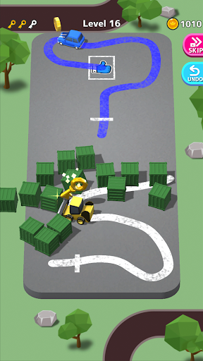 Park Master 2.1.1 screenshots 4