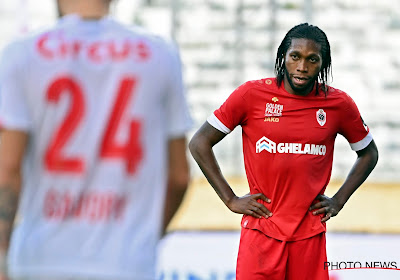 Europa League : Mbokani sur le banc face au Linzer ASK
