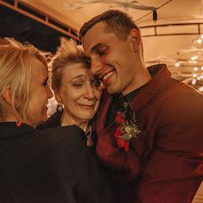 Fotógrafo de casamento Katerina Mironova (Katbaitman). Foto de 29.01.2019