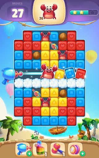 Cube Rush Adventure 6.5.6 screenshots 13