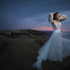 Wedding photographer Aleksey Kinyapin (Kinyapin). Photo of 14.09.2018