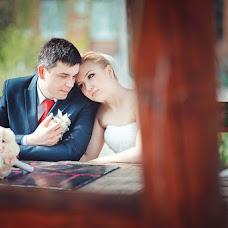 Wedding photographer Daniil Shukhnin (Leonardovich). Photo of 24.06.2013