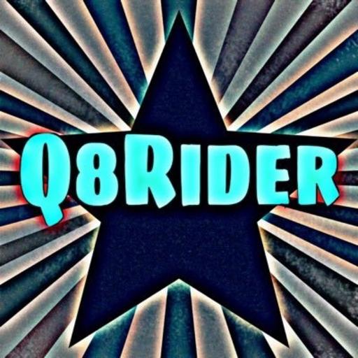 Q8Rider APK indir