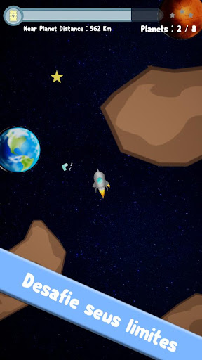 Space Trouble cheat screenshots 2