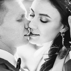 Wedding photographer Tatyana Karimova (Katari). Photo of 03.06.2017