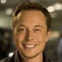 Elon Musk Fan icon