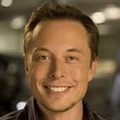 Elon Musk Fan