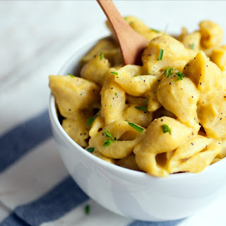 Cauliflower Mac & Cheeze Recipe