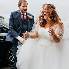 Wedding photographer John Hope (johnhopephotogr). Photo of 16.10.2018