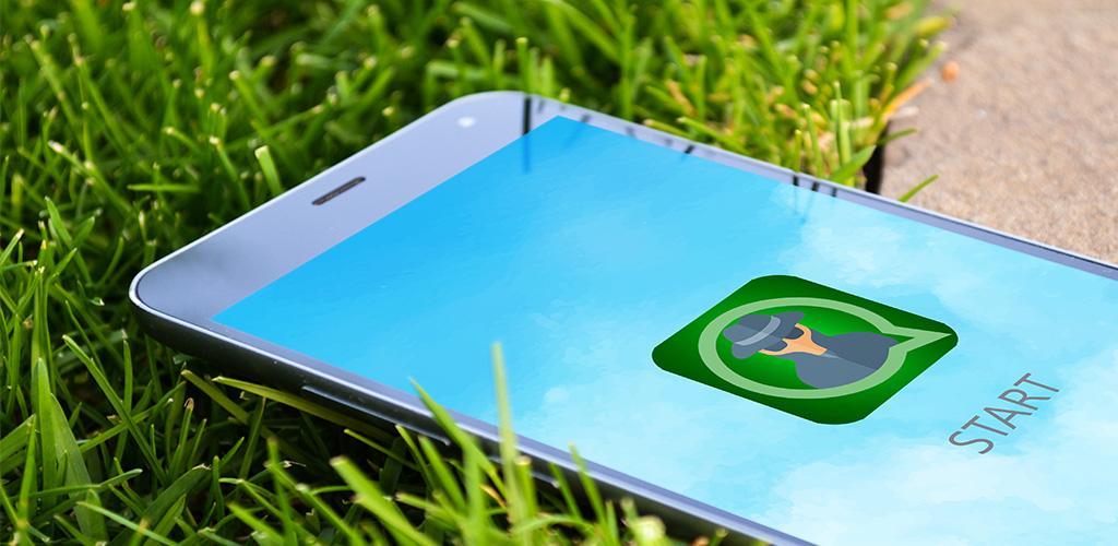 SpyGo For Whatsa Prank
