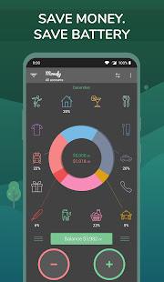 App Monefy - Money Manager APK for Windows Phone