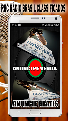 RBC Rádio Brasil Classificados