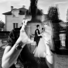 Wedding photographer Sergey Kancirenko (ksphoto). Photo of 04.05.2018