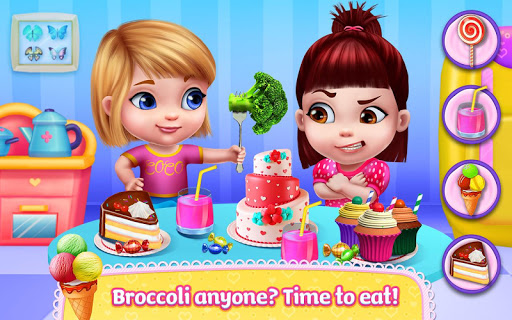 Baby Kim - Care & Dress Up 1.0.7 screenshots 3