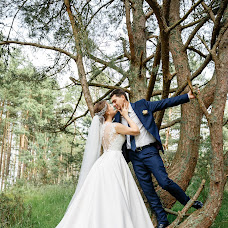 Wedding photographer Natasha Maksimishina (Maksimishina). Photo of 16.08.2017