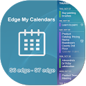 My Calendar for Edge Panel icon