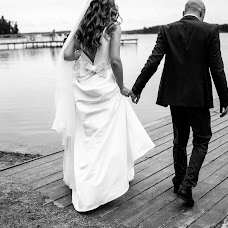 Wedding photographer Yuliya Peterson (peterson). Photo of 21.07.2017