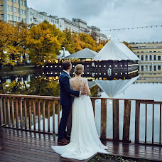 Wedding photographer Tatyana Zheltova (Joiiy). Photo of 24.10.2017