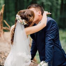 Wedding photographer Dasha Myuller (dashakiseleva91). Photo of 11.10.2015