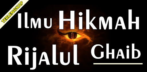 Ilmu Hikmah Rijalul Ghaib - Apps on Google Play
