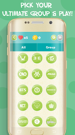 Kpop Trash 1.0.0 screenshots 18