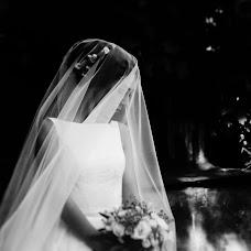 Wedding photographer Elena Vakhovskaya (HelenaVah). Photo of 24.07.2017
