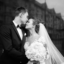 Wedding photographer Evgeniy Grabkin (grabkin). Photo of 25.12.2017