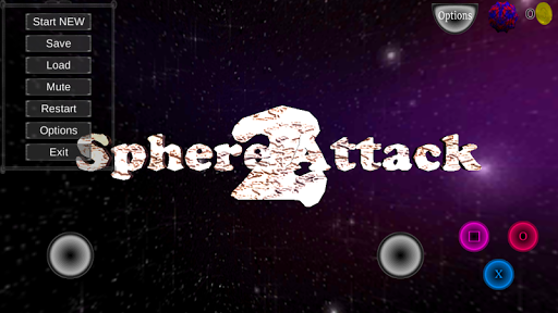Sphere Attack 2